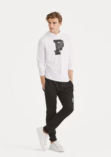 Ralph Lauren Performance Hooded T-Shirt
