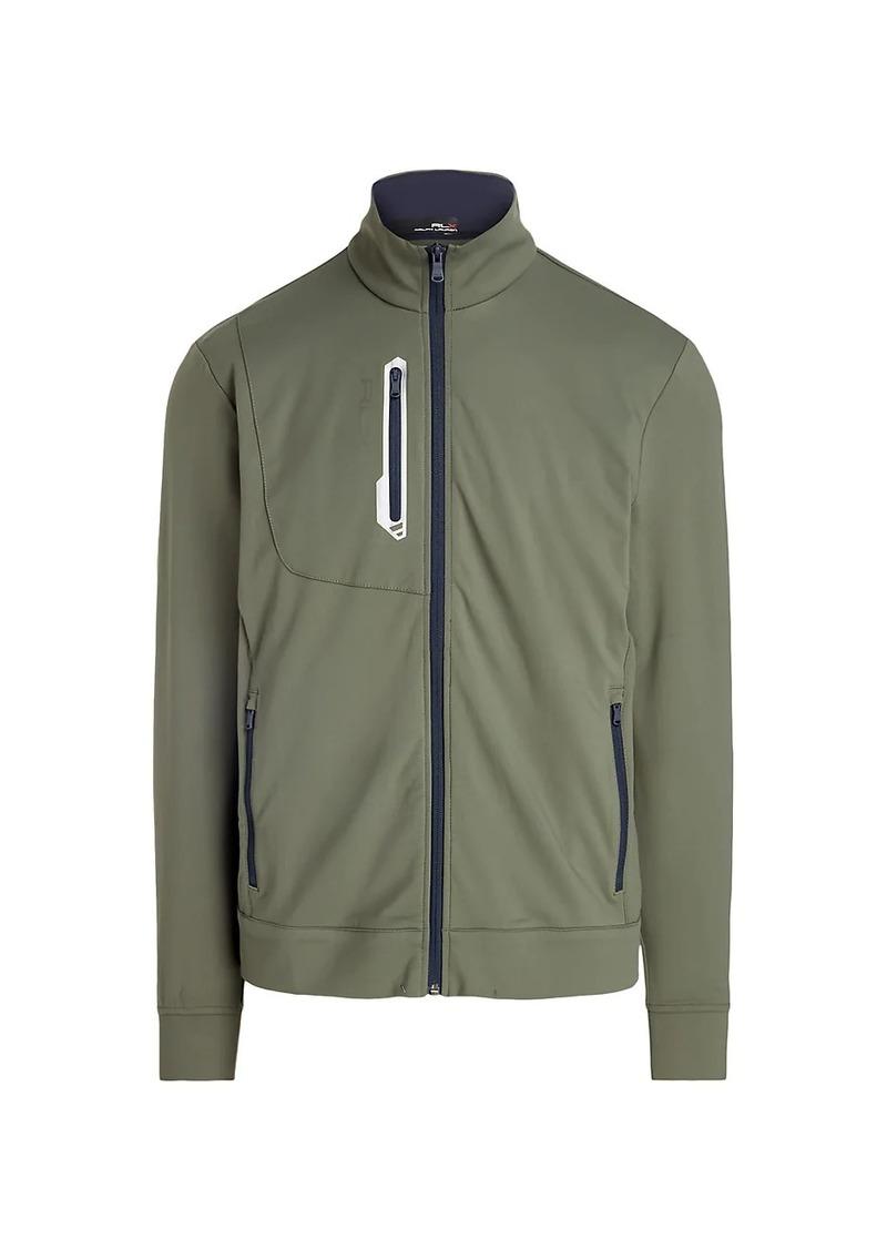 Ralph Lauren Performance Interlock Jacket