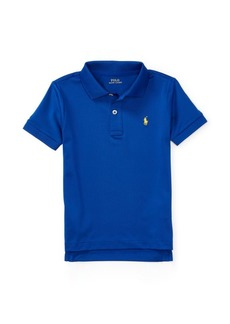 Ralph Lauren Performance Jersey Polo Shirt