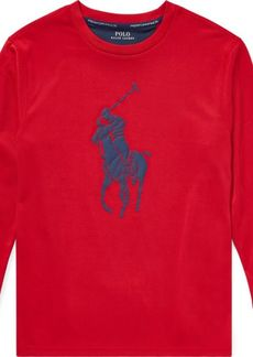 Ralph Lauren Performance Jersey T-Shirt