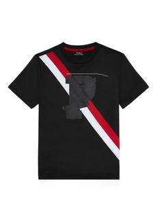 Ralph Lauren Performance Jersey T-Shirt
