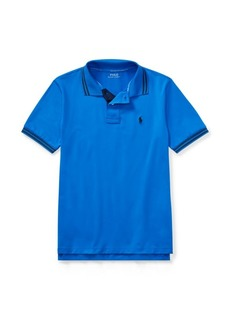 Ralph Lauren Performance Lisle Polo Shirt