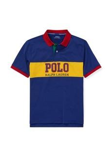 Ralph Lauren Performance Lisle Polo Shirt