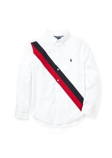 Ralph Lauren Performance Oxford Shirt