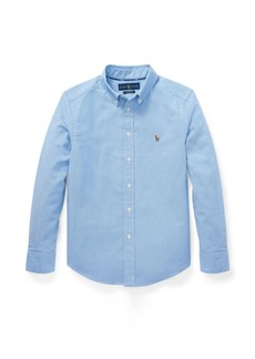 Ralph Lauren Performance Oxford Shirt