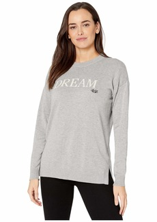 Ralph Lauren Petite Dream Cotton-Blend Sweater