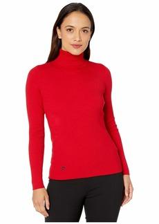 Ralph Lauren Petite Turtleneck Sweater