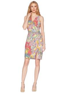 Ralph Lauren Petra Paisley - Harkins Dress