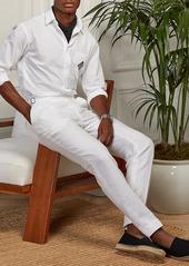 Ralph Lauren Philp Oversized Button-Down Shirt