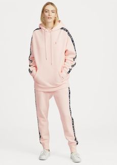 Ralph Lauren Pink Pony Jogger Pant