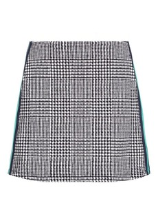 Ralph Lauren Plaid Stretch Golf Skort