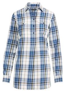 Ralph Lauren Plaid Twill Shirt