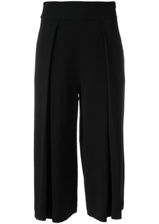 Ralph Lauren pleat front culottes
