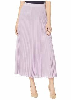 Ralph Lauren Pleated Skirt