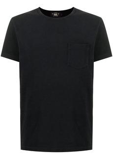 Ralph Lauren pocket-detail cotton T-shirt
