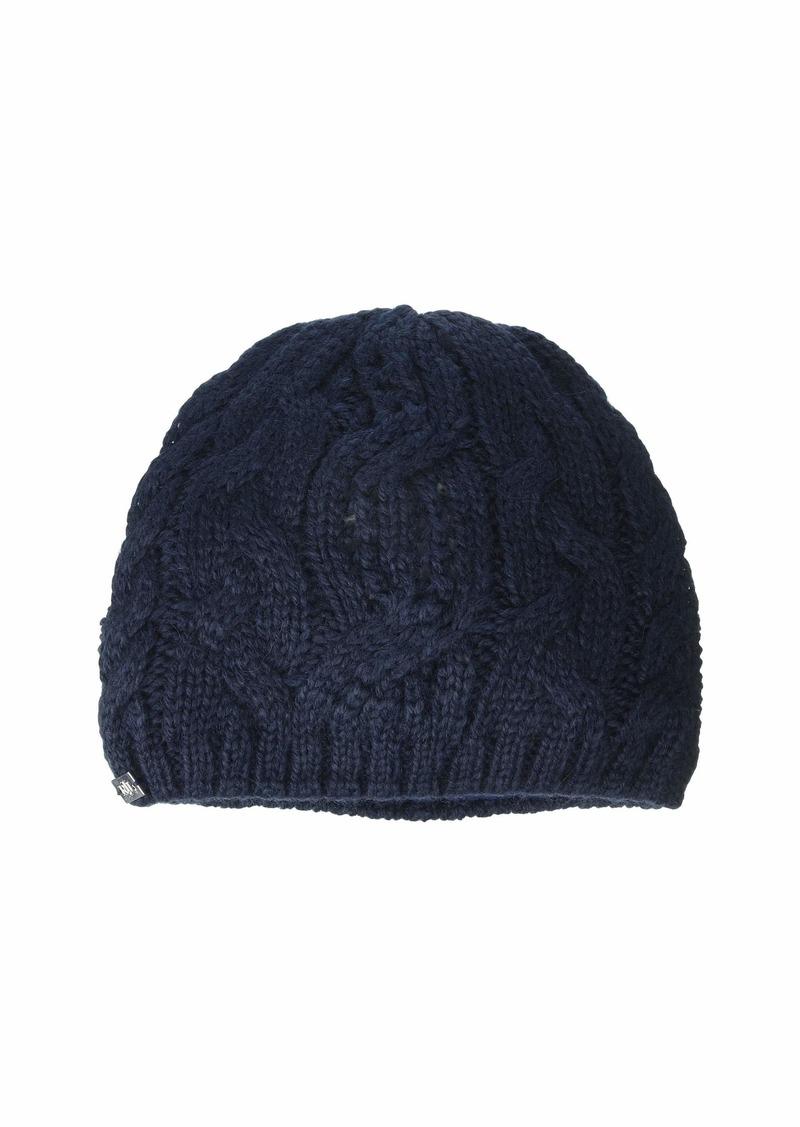 Ralph Lauren Pointelle Cable Hat