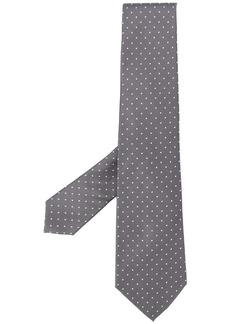 Ralph Lauren polka-dot silk tie