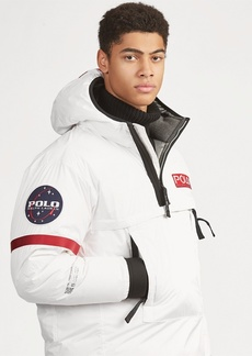 Ralph Lauren Polo 11 Heated Jacket