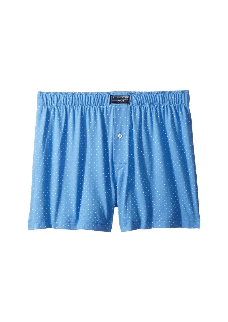 39876c817fda Ralph Lauren Polo 1/20 Cotton Modal Boxer | Intimates