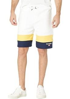 """Ralph Lauren Polo 7.5"""" Polo Sport Fleece Shorts"""