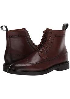 Ralph Lauren Polo Asher Wing Tip Boot