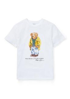 Ralph Lauren Polo Bear Cotton T-Shirt