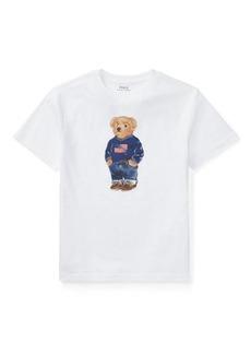 Ralph Lauren Polo Bear Jersey T-Shirt
