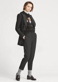 Ralph Lauren Polo Bear Wool-Blend Hoodie