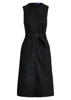 Ralph Lauren: Polo Bevlry Sleeveless Dress