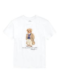 Ralph Lauren: Polo Big Polo Bear Graphic Tee