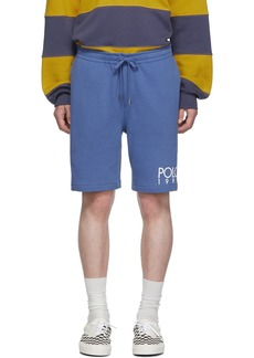 Ralph Lauren Polo Blue '1992' Shorts