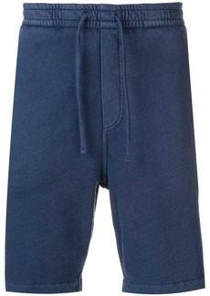 Ralph Lauren Polo blue track shorts