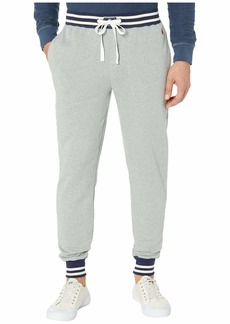 Ralph Lauren Polo Brushed Fleece Jogger Pants