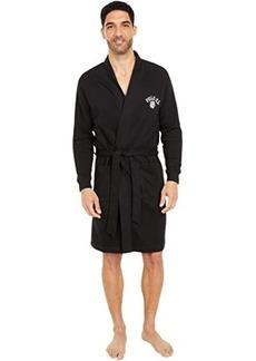 Ralph Lauren Polo Brushed Fleece Robe