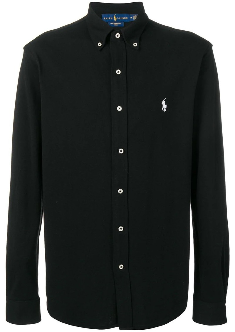 Ralph Lauren Polo button down logo shirt