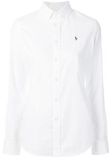 Ralph Lauren: Polo button down slim-fit shirt