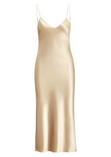 Ralph Lauren: Polo Cami Slip Dress