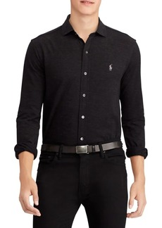 Ralph Lauren Polo Capri Slim-Fit Shirt