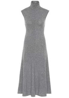 Ralph Lauren: Polo Cashmere knit midi dress