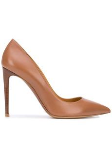 Ralph Lauren: Polo Celia high-heel pumps