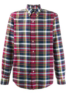 Ralph Lauren Polo check print shirt