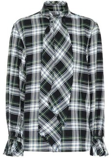 Ralph Lauren: Polo Checked cotton shirt