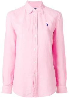 Ralph Lauren: Polo chest logo shirt