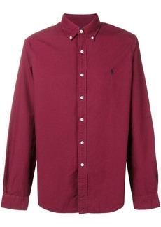 Ralph Lauren classic button-down shirt