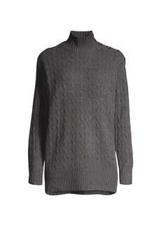 Ralph Lauren: Polo Classic Cable Knit Sweater
