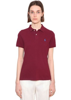 Ralph Lauren: Polo Classic Cotton Polo