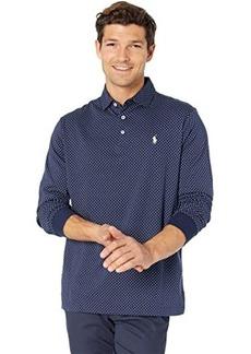 Ralph Lauren Polo Classic Fit Soft Cotton Polo Shirt