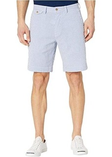 """Ralph Lauren Polo Classic Fit Stretch Bedford 9"""" Shorts"""