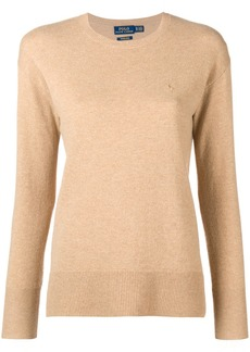 Ralph Lauren: Polo classic fitted sweater