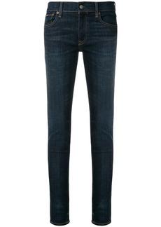 Ralph Lauren: Polo classic skinny jeans